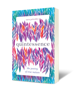 Book: quintessence - the poetry of true nature