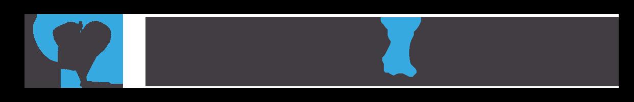 Logo: Sara Priestley - Living Life Sideways